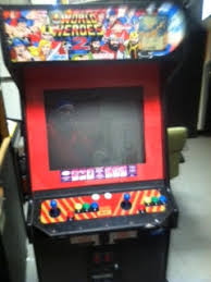 Neo Geo Arcade Cabinet Looking At A Couple Neo Geo Arcade Cabinets Anyone Know Anything