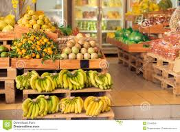 modern fruit supermarket royalty free stock photos image 37548348