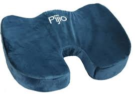 Orthopaedic Seat Cushion Pijio Inc Launches New Orthopedic Seat Cushion That Reduces Back