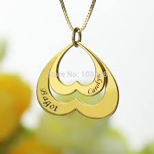 mothers necklace with names popular custom mothers necklace buy cheap custom mothers necklace