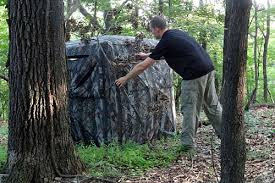 Best Deer Hunting Blinds There Are A Lot Of Great Reasons To Use A Ground Blind For