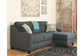 ashley furniture blue sofa various shayla sofa chaise ashley furniture homestore in blue