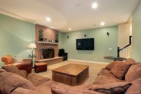 remodel your unusable basement into a functional part of your home