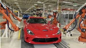 build dodge viper fca kills the dodge viper shuts plant auto