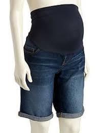 maternity shorts maternity shorts navy