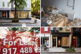 articles with clothing store window bleecker street u0027s swerve from luxe shops to vacant stores the