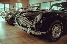 vintage aston martin convertible lonville and aston martin a story about beautiful watches and