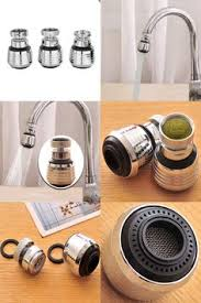 Bathroom Faucet Filter by How To Install Or Replace A Clean Faucet Aerator Tips For