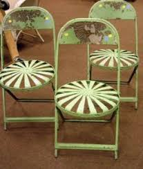 Green Bistro Chairs Search All Lots Skinner Auctioneers