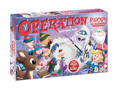 operation rudolph red nosed reindeer collector u0027s edition