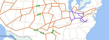 The Great Plains Map This New Transmission Line Will Help Unleash Wind Energy In The