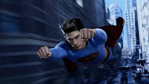 defence superman returns den geek