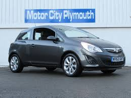 opel corsa 2004 used vauxhall corsa active 3 doors cars for sale motors co uk