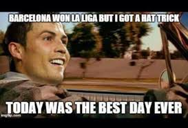 Memes Sobre Messi - 21 best memes of lionel messi barcelona beating cristiano