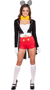 Minnie Mouse Womens Halloween Costume Cheap Minnie Mouse Aliexpress