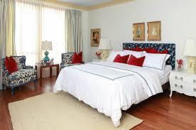 chaise pour chambre à coucher aménagement et décoration sympa pour ce bel appartement de vieille