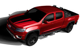 concept ford truck chevrolet colorado z71 trail boss 3 0 concept is a ford f 150