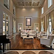 Home Interior Design - American house interior design