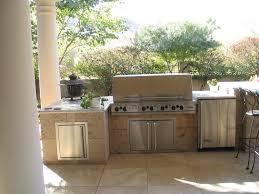 summer kitchen plans l shaped outdoor kitchen plan long beige