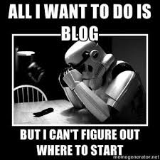 Blog Meme - how to create a blog for free and make money online blogging
