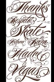 tattoo lettering font maker 38 best tipography images on pinterest calligraphy typography and