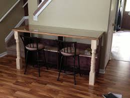 Door Desk Diy Desk Diy Recycle Door Into New Desk Handy The