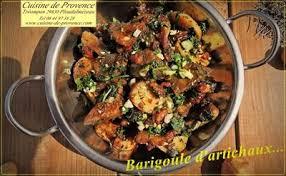 cuisine de provence barigoule fi8891074x330 jpg