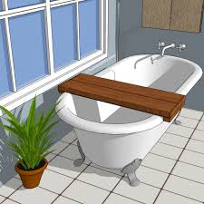 Bathtub Seats Elderly Bath Bench For Clawfoot Tub The Best Options Homeability Com