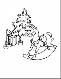 impressive printable winter coloring pages kids free