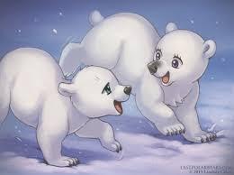 last of the polar bears u2013 webcomic