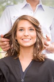 how to get a good haircut salon haircut tips