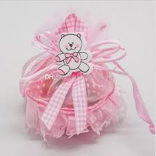 gift baskets wholesale pink girl baby birthday gift box wedding supplies candy box fruit