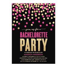 party invitation shimmer shine bachelorette party invitation zazzle