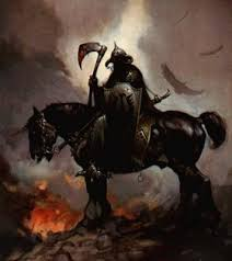 the fifth horseman of the apocalypse providence