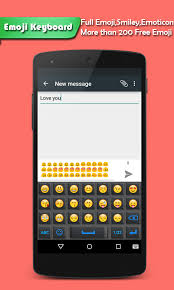 free emojis app for android color emoji keyboard pro android apps on play