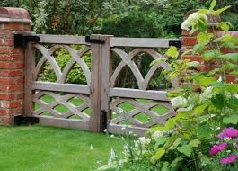 garden gate ideas for a los angeles homeowner vinyl fencing blog