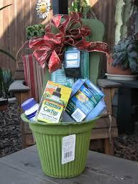 Gardening Basket Gift Ideas Gardening Gift Baskets Delivered Home Outdoor Decoration