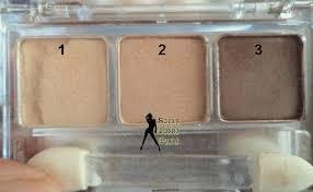 Warna Eyeshadow Wardah Yang Bagus racun warna warni matte eyeshadow dari wardah