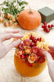 Thanksgiving Table Centerpieces by Thanksgiving Table Centerpieces