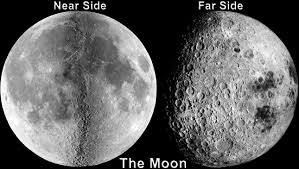 when did the moon get craters a young earth problem