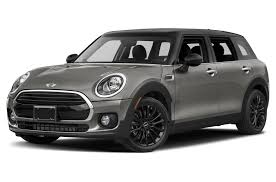 2016 mini clubman first drive w video update autoblog