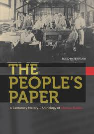 nelson mandela a biography peter limb the people s paper wits university press
