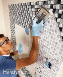 Bathroom Handyman One Weekend Bathroom Remodel Family Handyman