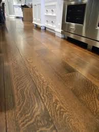 balsam wide plank quarter sawn white oak floors with scraped