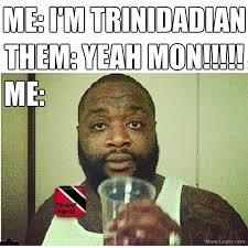 Trini Memes - trinidadian triniproblems trini meme ah makin yuh out