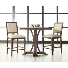 orient express traditions devon square counter height dining table