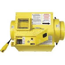 propane heater with fan fans blower fans ramfan propane heater for use with confined