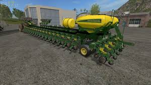 john deere seeder fs17 the best deer 2017