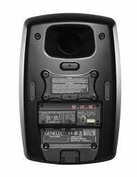 4040a installation speaker genelec com