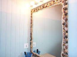 beach themed bathroom mirrors pcd homes beach themed bathroom